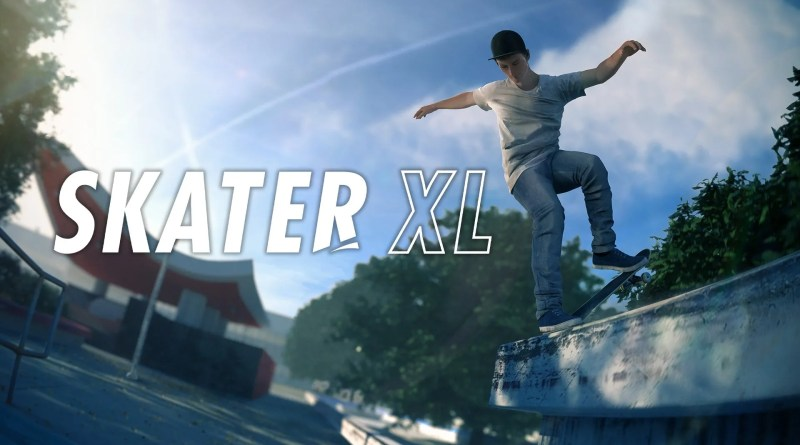 Easy Day Studios has Skater XL now available