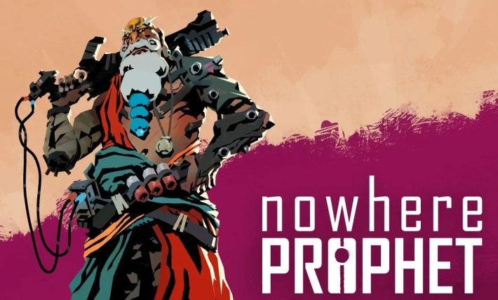 Nowhere Prophet On Xbox Game Pass