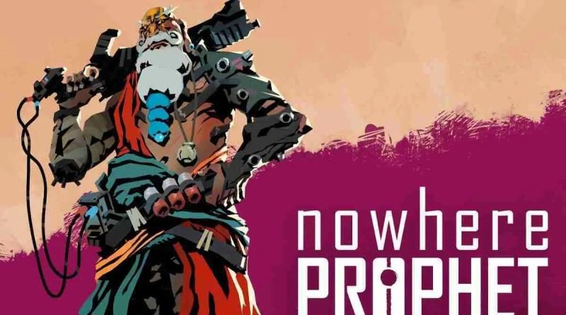 Nowhere Prophet On Xbox Game Pass