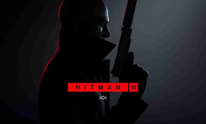 Hitman 3 Release Date