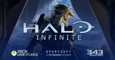 Sperasoft Working With 343 Industries
