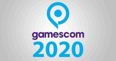 Gamescom Awards 2020 Nominees