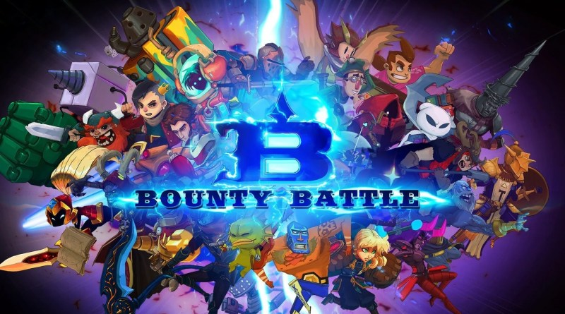 Bounty Battle Review