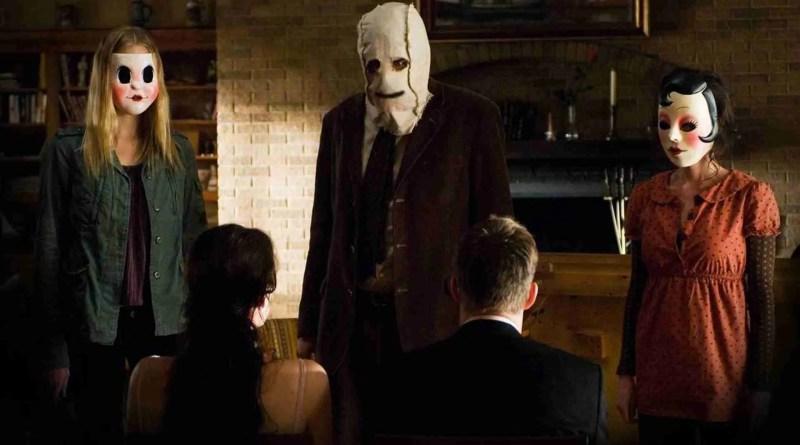 Quarantine Horror Movies