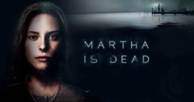 Martha Is Dead Coming To Xbox Series X