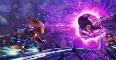 Ratchet & Clank: Rift Apart Demo