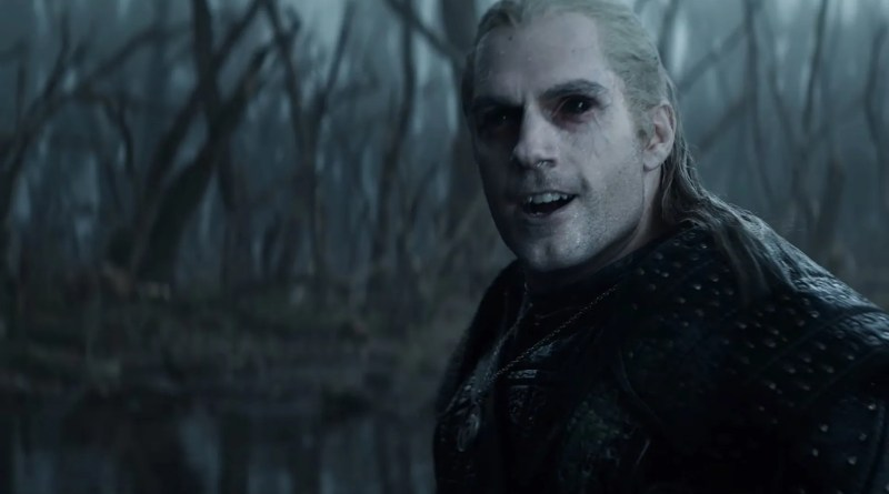Netflix's The Witcher is Filming A Huge Kaer Morhen Battle