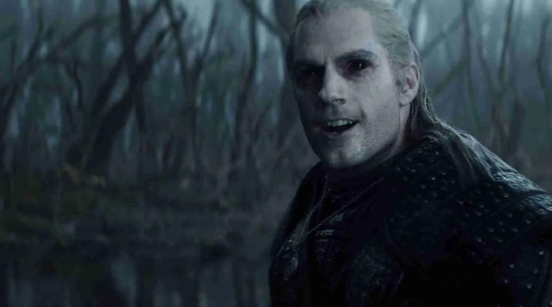Netflix's The Witcher is Filming A Huge Kaer Morhen Battle