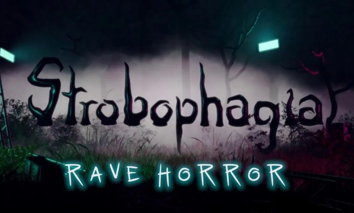 Strobophagia | Rave Horror