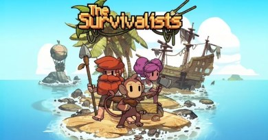 The Survivalists Review