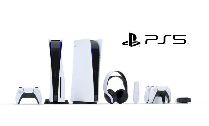 buy playstation 5