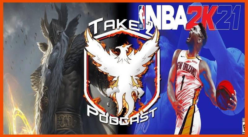 Microsoft's Bethesda Sued By Ragnarok Over Rune 2 | NBA 2k21 Ads – Take 2 LVL7