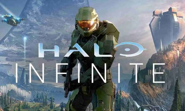 Halo Infinite Fall 2021
