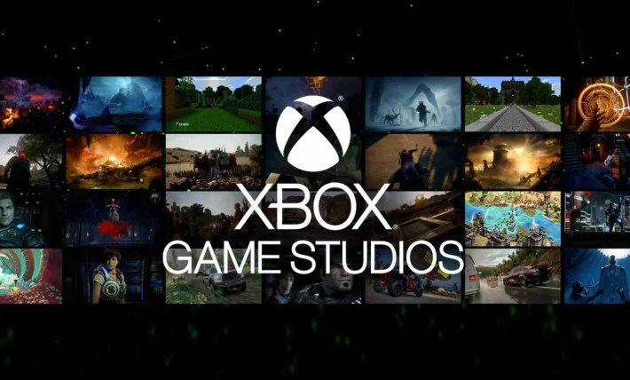 Xbox Game Studios Purchases