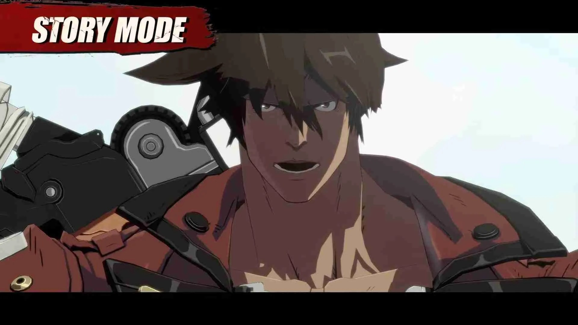 image of sol bad guy guilty gear strive