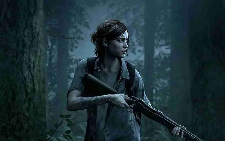 The Last of Us Part II Wins Metacritic's User's Pick Best of 2020