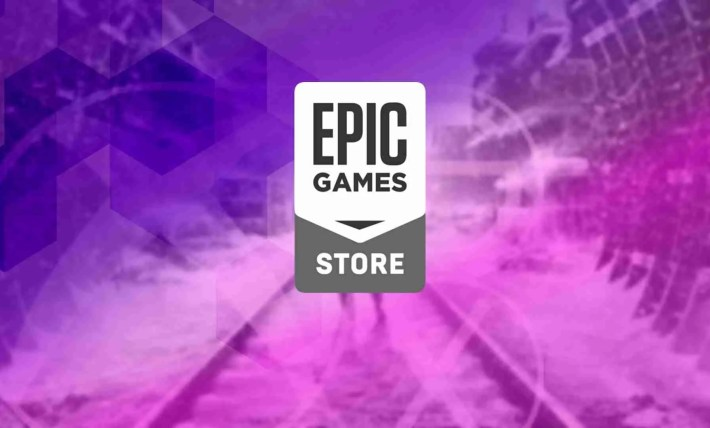 Epic Games Store Showcase