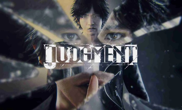 Judgment Coming To Xbox