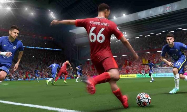 FIFA 23