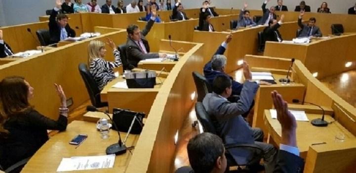 Para el bloque oficialista en el Concejo el aumento que pide AETAT es excesivo
