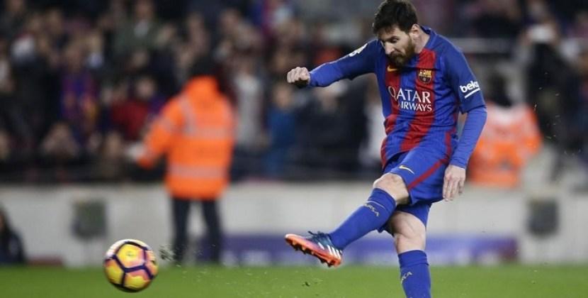 Messi podría irse de Barcelona si Cataluña logra la independencia