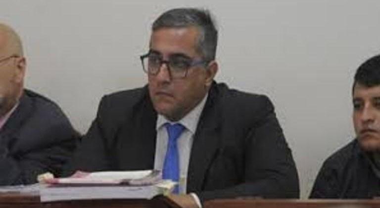 """El abogado de Máximo Abraham dice que no"""" tiene garantías"""""""