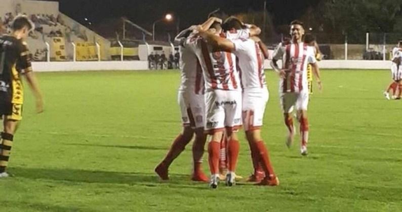 San Martín ganó en Tandil por la mínima
