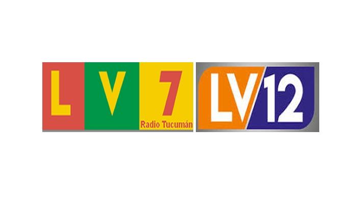 Pauta publicitaria oficial:  LV7 $0, LV12 $100.000 diarios