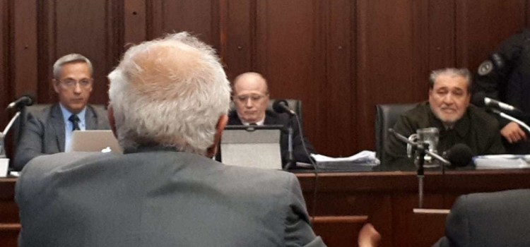 Caso Lebbos: Fue a declarar por error y reveló cómo opera la millonaria caja de los adicionales de la Policía