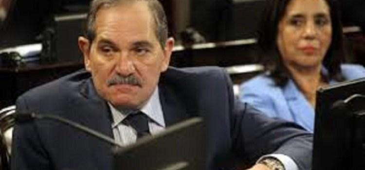 Alperovich se ampara en los fueros y no testificará en el Caso Lebbos