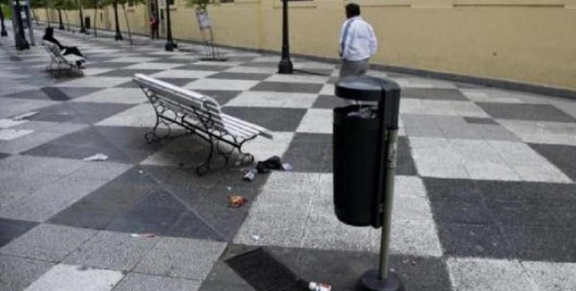 Así funcionarán los servicios municipales este lunes feriado