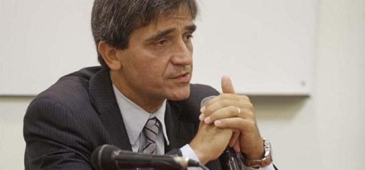 Pablo Yedlin denuncia falta de vacunas