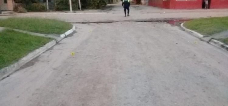 Asesinan a tiros a una adolescente en Alderetes: cuatro personas fueron privadas de la libertad