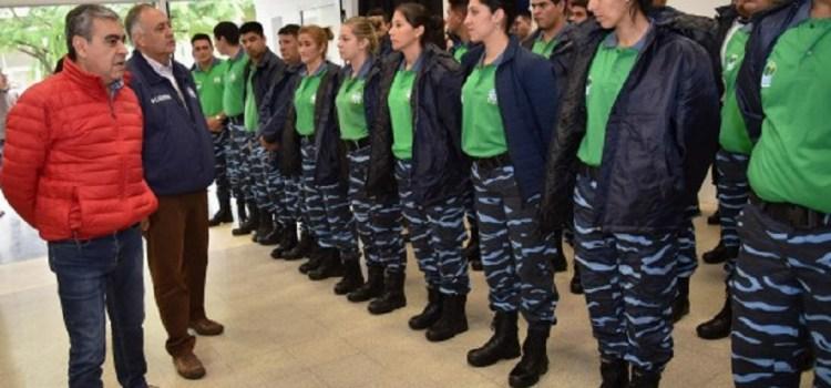 Alfaro pondrá en funcionamiento la Agencia de Protección de Espacios Públicos