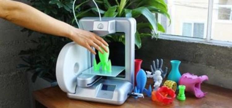 """Fundación León lanza un curso de """"Impresión en 3D"""""""