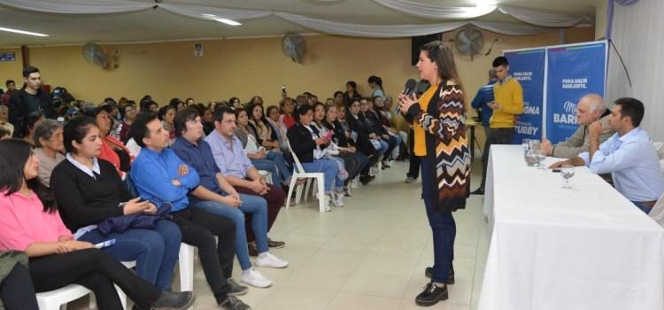 Alternativa Tucumán se prepara para las PASO del próximo domingo