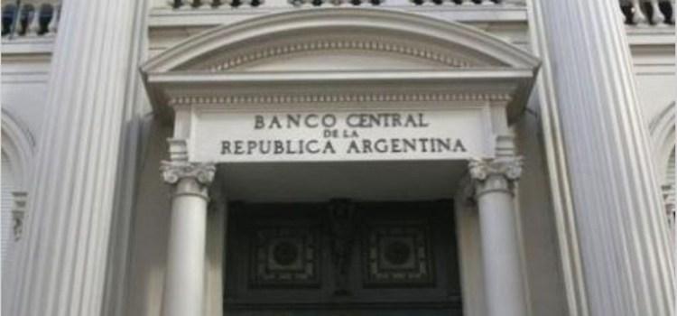 Lacunza: «El Banco Central utilizará todas sus herramientas para estabilizar el tipo de cambio»