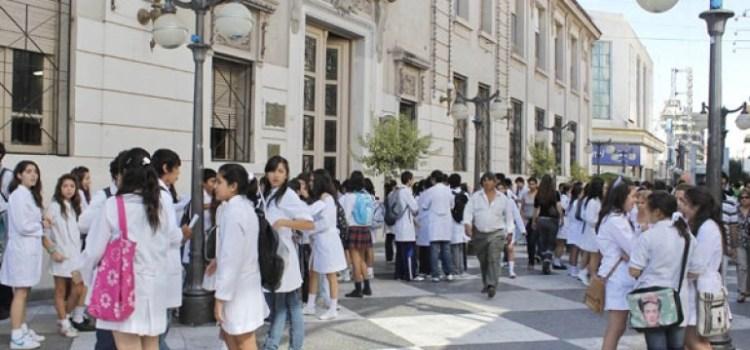 No será necesario presentar Acta de Nacimiento actualizada para la matriculación