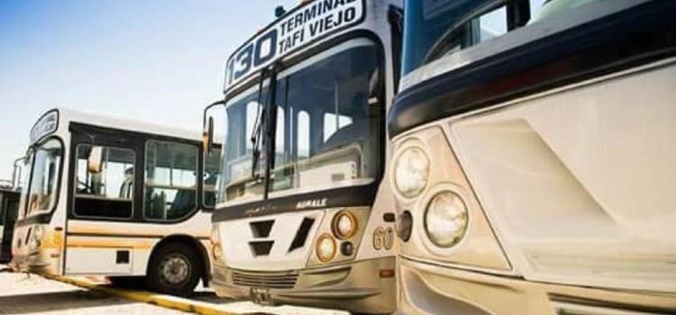 El Gobierno de la provincia autorizó la suba del boleto interurbano