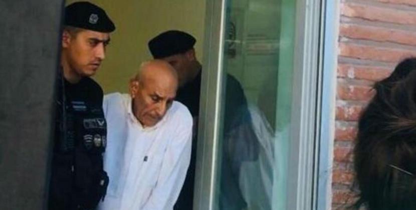 Marcovich se negó a declarar y sigue alojado en Villa Urquiza