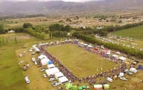 Tafí del Valle se prepara para vivir el Seven este fin de semana