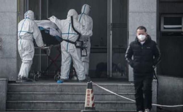 Un nuevo virus mortal se expande desde China y pone en alerta a la región