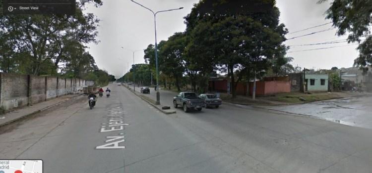 Detienen a un menor por el crimen de Carlos Faversani