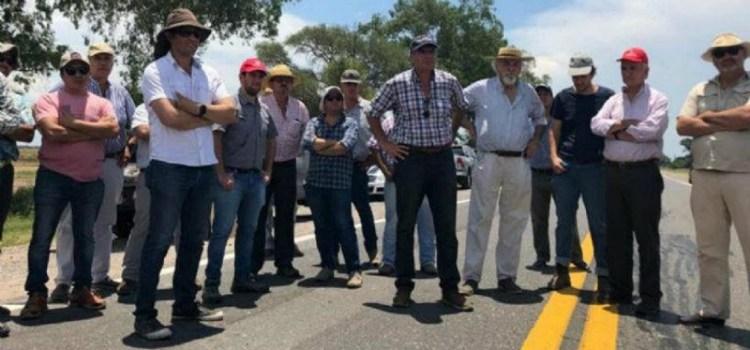 Productores tucumanos confirman un paro desde el 02 de marzo