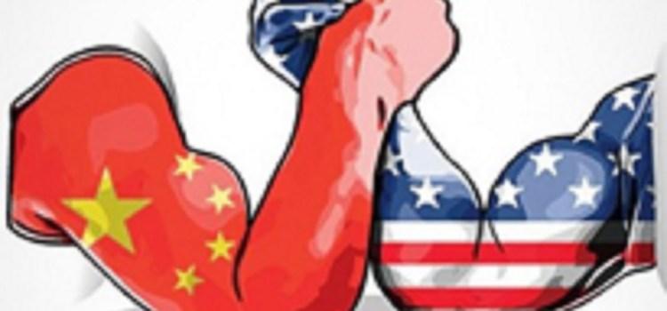 El coronavirus recrudece las tensiones entre China y EEUU