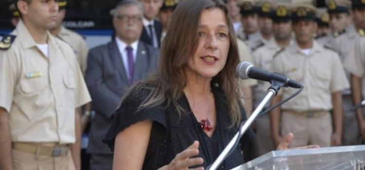 Se lanza el Plan de Seguridad sin la presencia de Alberto Fernández