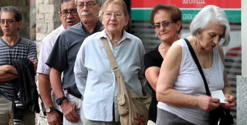 Jubilaciones: quiénes se benefician y quiénes se perjudican con respecto al sistema anterior