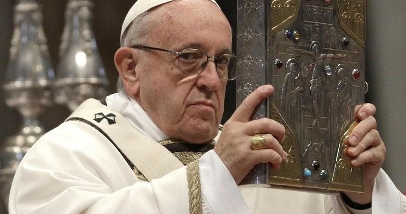 El papa Francisco cierra la puerta a la ordenación de hombres casados en el Amazonas