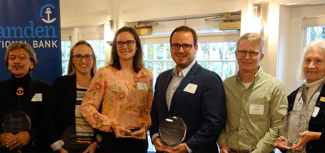Leaders & Luminaries Awards Recipient – Congrats Katie Feliciano!
