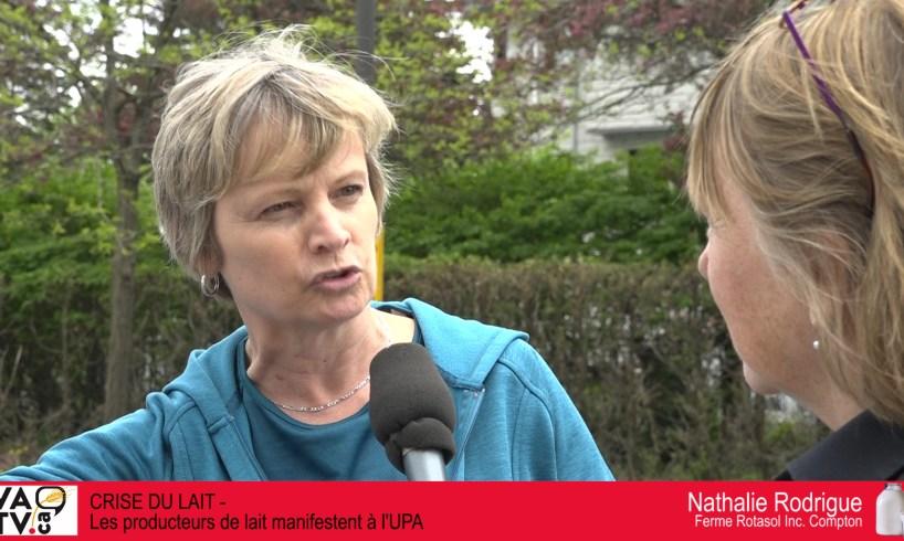 Nathalie Rodrigue & Denise Proulx